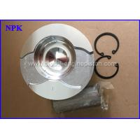 Wholesale Heavy Duty Komatsu Engine Parts S6D105 - 1 , Car Engine Piston With Pin 6137 - 32 - 2110 from china suppliers
