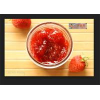 Wholesale Flavored Strawberry Canning Fruit Jam HACCP Certification No Preservatives from china suppliers
