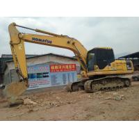 Wholesale Japanese Used Komatsu Excavator PC200-7 Year 2007 6395 Hours High Performance from china suppliers