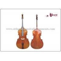 Wholesale Upright Acoustic Bass , Solo / Jazz Double Bass With Fine Even Grained Spruce Top from china suppliers