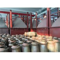 Quality Cost Efficient Multi Cyclone Dust Collector Scrubber For Boiler Flue Gas for sale