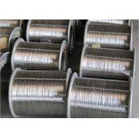Wholesale Industrial SS 304 410 Stainless Steel Wire Corrosion Resistance 0.025mm-5mm Dia from china suppliers