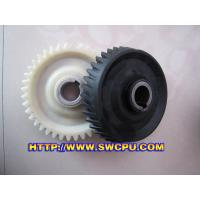 Quality plastic gear OEM injection molded for sale
