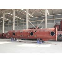 Wholesale Heavy Anti Corrosion Structure Wet Gas Scrubber For Coal Fired Boiler from china suppliers