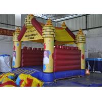 Wholesale Outdoor Inflatable Bouncer , Commercial Bouncers For Saudi Arabia from china suppliers