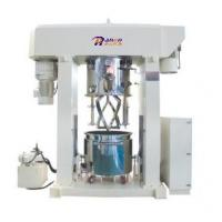 Wholesale Large scale Gantry type Planetary Mixers for 500L and 1000L , dual planetary mixer from china suppliers