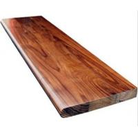 Wholesale 20-38mm asian walnut solid wood stair treads from china suppliers