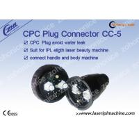 Wholesale Plug And Play IPL Handle CPC Connector ,  Easy To Use CC-5 from china suppliers
