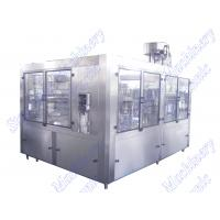 Wholesale 10000 B/H 500ml Juice Bottle Filling Machine from china suppliers