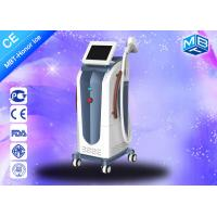 Wholesale 755Nm 808nm 1064nm Diode Laser Hair Removal Machine With Germany Laser Bar from china suppliers