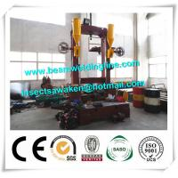 Wholesale Automated Assembling Straightening H Beam Welding Machine Low Noise from china suppliers