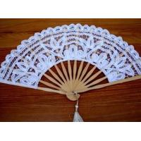 Wholesale Wholesale Wedding Fan Palace Korea Folded Dancing Fans from china suppliers