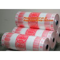 Buy cheap Custom Printed Poly Film & Sheeting, Custom Printed Poly Tubing, Custom Printed Polyethyle from wholesalers