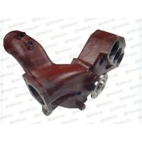 Buy cheap Daewoo Cooling System Water Pump Replacement P222LE 65.06500-6148 from wholesalers