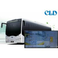 Buy cheap 360 Bird View Parking System for Buses and Trucks with IR Function, Around View Monitoring System from wholesalers