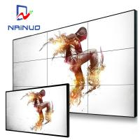 Wholesale NENO High Brightness LCD Display 3x3 Stable Performance Wall Mounted from china suppliers