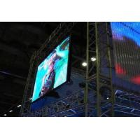 Wholesale 6mm Slim Full Color hanging led display rental SMD 3-in-1 ,MBI5024 / MBI5041 for indoor from china suppliers