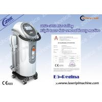 Quality IPL+ RF elight  hair removal and skin rejuvenation beauty machine With Two Handles for sale