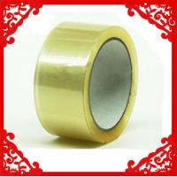 Wholesale Acrylic Adhesive BOPP Printed Packaging Tape Water - Based For Sealing from china suppliers