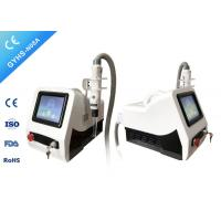 Buy cheap melasma removal laser 1064nm picosecond laser  tattoo removal  machine CE TUV from wholesalers