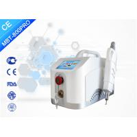 Wholesale Distributors Portable Picosure Q Switch ND Yag Laser Tattoo Removal Machine from china suppliers