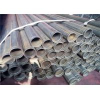 Wholesale API 5L ERW Steel Pipe 0.8-15 Thickness With Bundles Or In Bulk Packing from china suppliers