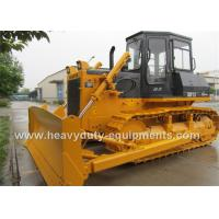 Wholesale Shantui bulldozer SD13YE equipped with 6 way blade and dozing capacity 3,07 m3 from china suppliers