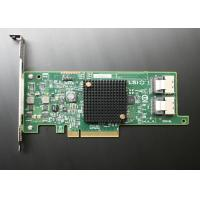 Wholesale PCI-E3.0 SAS Cards from china suppliers