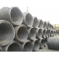 Buy cheap Boilers Stainless Steel Wire Rod High Strength GWS-309L 5.5mm Diameter from wholesalers