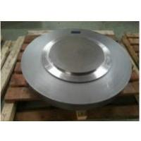 Wholesale AISI 418 (Alloy 615, UNS S41800,Greek Ascoloy,AMS 5616) Forged Forging Steel Gas Turbine Wheel Turbine Discs Disks from china suppliers