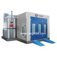 Wholesale Car spray booth / auto baking oven TG-70C from china suppliers