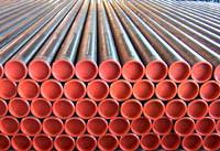 Wholesale BS1387-85 Black Welded Carbon Steel Pipes X56 X60 X65 X70 X80 from china suppliers