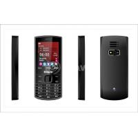 Wholesale Dual Sim Cards GPRS Mobile Phone , 2.4 Inch and 2535 Speaker from china suppliers