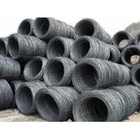 Buy cheap Long Steels Wire Rods With Size: 5.5mm-16mm (Limited for 5.5mm) from wholesalers