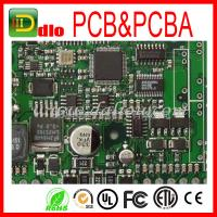 Wholesale pcb manufacturer,pcb assembly,pcb board,pcb design from china suppliers