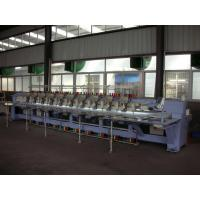 Wholesale Automatic 10 Head Chenille Embroidery Machine With Adjusted Needles Height from china suppliers