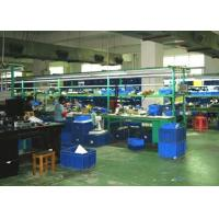 HONGKONG BEAUFIN INDUSTRY LIMITED
