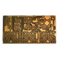 Wholesale FR4 4 layer pcb dvr pcb board , power supply pcb 0.2mm - 3.2mm boards thickness from china suppliers
