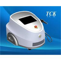 Wholesale Blood vessel removal Small Laser Spider Vein Removal Machine , Acne Removal Equipment from china suppliers