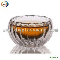 Wholesale Borosilicate glass double walled glass coffee cup from china suppliers