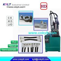 Buy cheap KYLT Lead acid Battery PB terminal X1 die casting machine & molds for Peru Bateria Factory from wholesalers