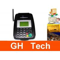 Wholesale Mobile GPRS GSM SMS Order Printer For Supermarket , LCD Display from china suppliers