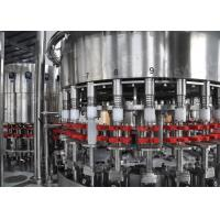 Wholesale Plastic Bottle Hot Filling Machine Automatic For Fruit Juice Filling from china suppliers