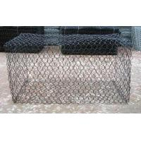 Wholesale High quality galvanized gabion basket,gabion,gabion box prices direct supply from china suppliers