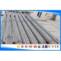 Wholesale D6 / SKD2 / 1.2346 Cold Work Steel Round Bar, 16-550 Mm Size Tool Steel Rod from china suppliers