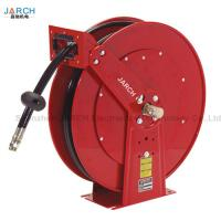 Wholesale Air Water Retractable Cable Reel Twin Spring For Operating Hydraulic Cylinders from china suppliers