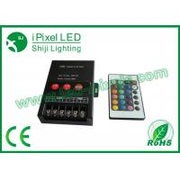 Wholesale Smart Led Pixel Controller 12v Led Light Controller 512 Pixels from china suppliers