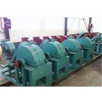 Wholesale Paddy Straw Wood Shaving Machine For Bamboo Dust Crushing ZYW - 400 from china suppliers
