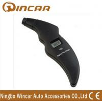 Wholesale Long life Lithium battery plastic tire Digital Tire Pressure Gauge CE from china suppliers