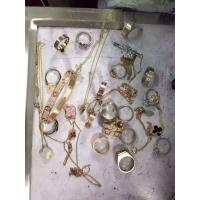 Sleepal Gold Diamond Jewelry Factory